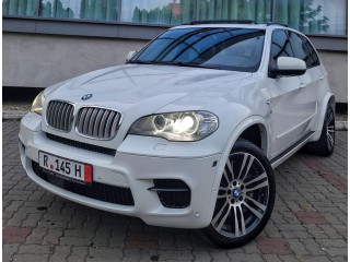 Bmw X5 M50d 3.0 381Cp 2013 Panoramic/Distronic/Camere360/Head-up Dis