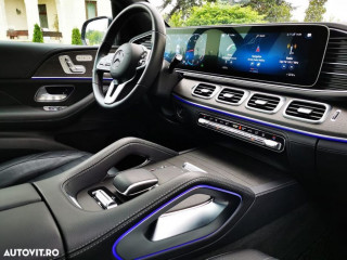 Mercedes-Benz GLE GLE 350d 4MATIC 9G Tronic Exclusiv Burmester*AIRMATIC*DISTRONIC*MBUX